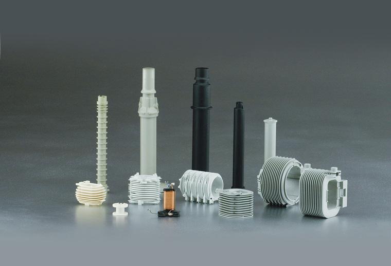 injection plastique automobile, fabrication pièces thermoplastique